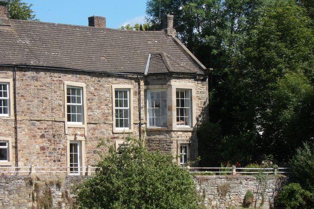 Thumbnail Semi-detached house for sale in Edens Lawn, Haltwhistle