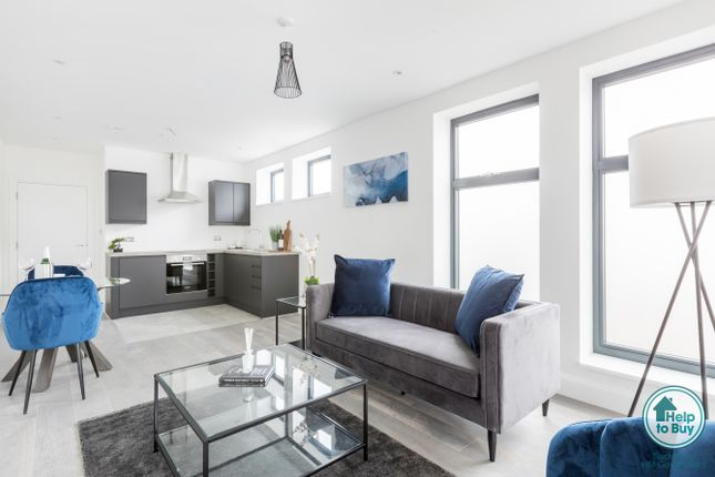 2 bed flat for sale in Hazel House, Westmead Road, Sutton SM1