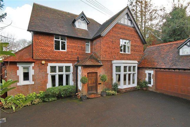 Thumbnail Detached house for sale in Frant Road, Tunbridge Wells, Kent