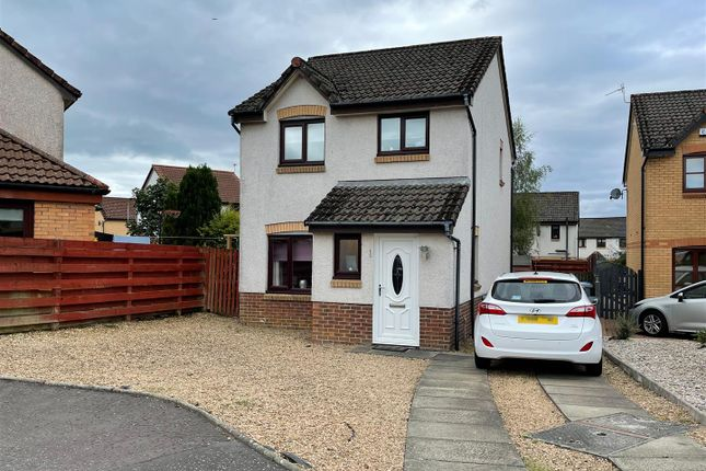Thumbnail Detached house for sale in Powmillon Court, Strathaven