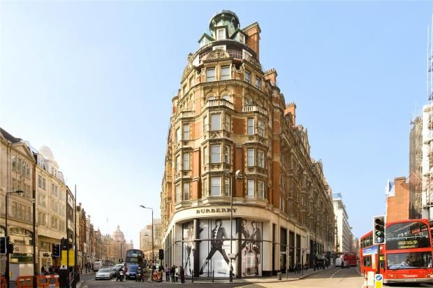 2 bed flat for sale in Park Mansions, 141 Knightsbridge, London