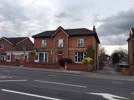 Thumbnail Office to let in 30 Taunton Road, Bridgwater