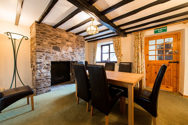 Dining Room of Sugars Lane, Rock, Kidderminster DY14