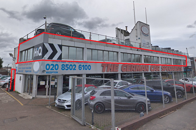 Thumbnail Office to let in Forest Road, Hainault, Essex