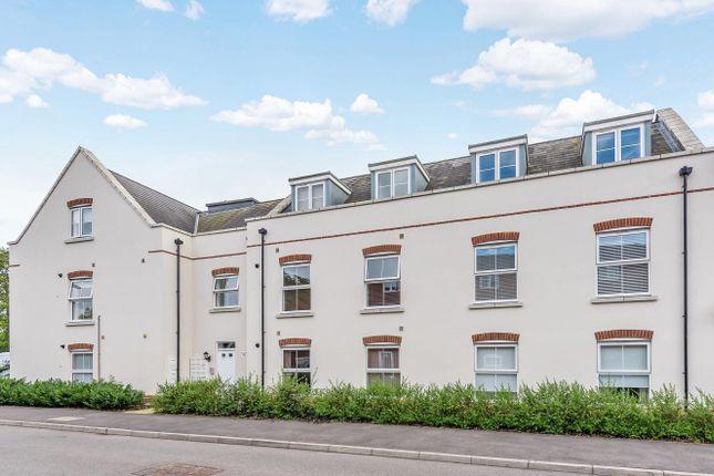 2 bed flat for sale in Jutland House, Kiln Drive, Hambrook PO18