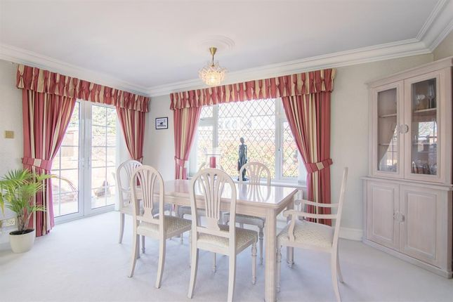 Dining Area of Telegraph Road, Heswall, Wirral CH60