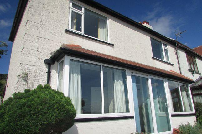 Thumbnail Semi-detached house to rent in Regent Street, Horbury, Wakefield