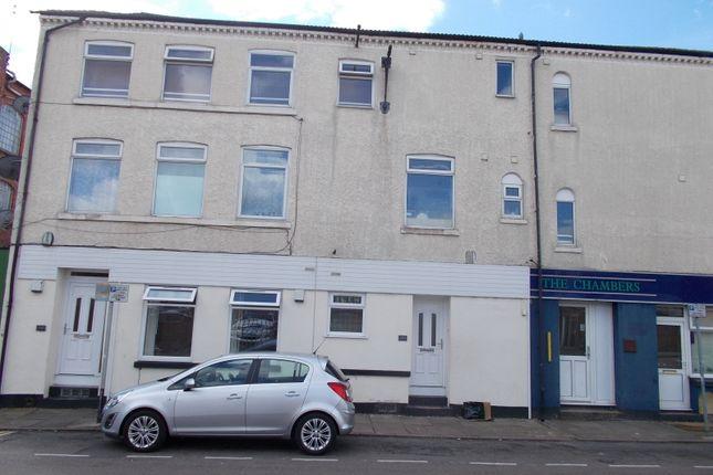 Studio to rent in St. Edmunds Road, Abington, Northampton NN1