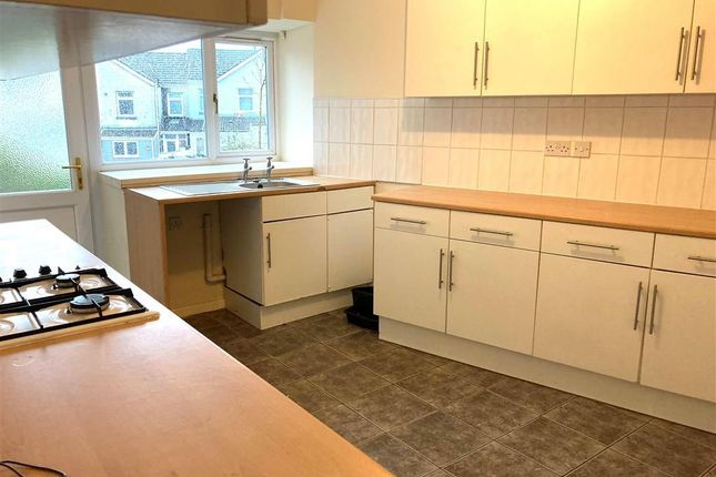 Kitchen of Cardiff Road, Aberaman, Aberdare CF44