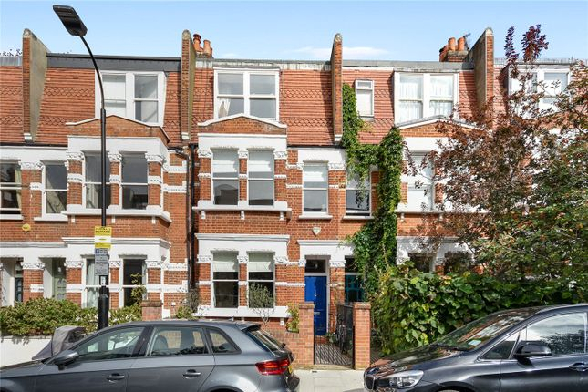 Picture No. 09 of Stanlake Road, London, London W12
