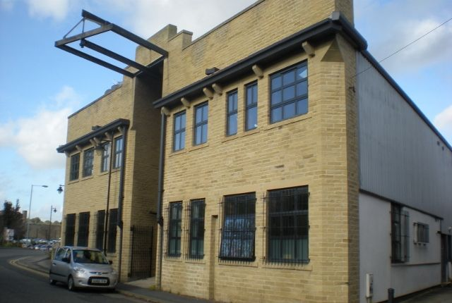 Thumbnail Office for sale in Ashley Lane, Shipley