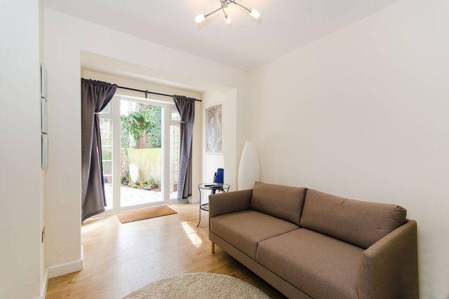 Thumbnail Flat to rent in Westbury Lodge Close, Pinner