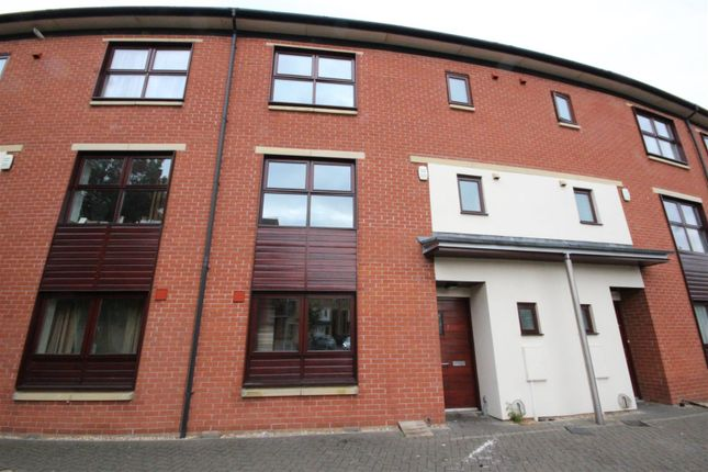 Thumbnail Terraced house for sale in Tower Square, Northampton