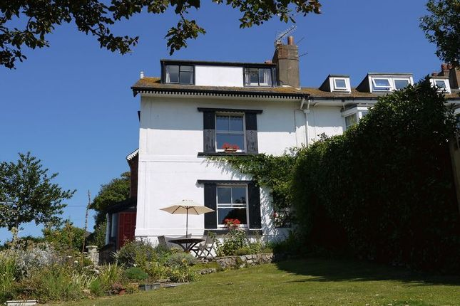 Thumbnail Semi-detached house for sale in Gussiford Lane, Exmouth