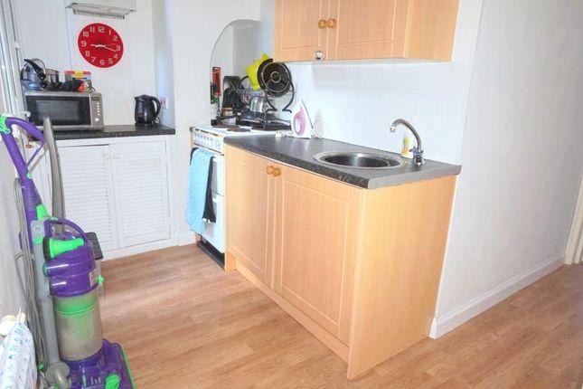 Kitchen of Garden Flat, Alma Road Avenue, Clifton BS8