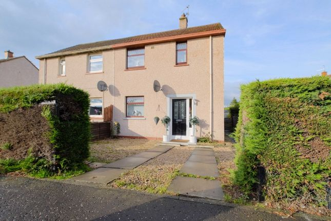 Thumbnail Property for sale in Polton Avenue Road, Bonnyrigg, Midlothian