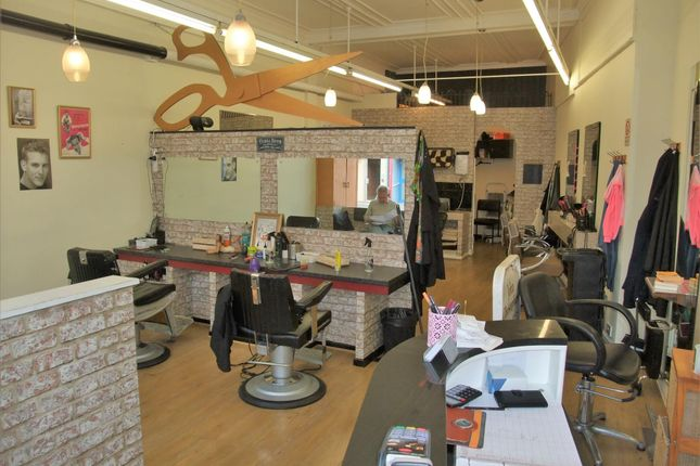 Retail premises for sale in Hair Salons CV11, Warwickshire