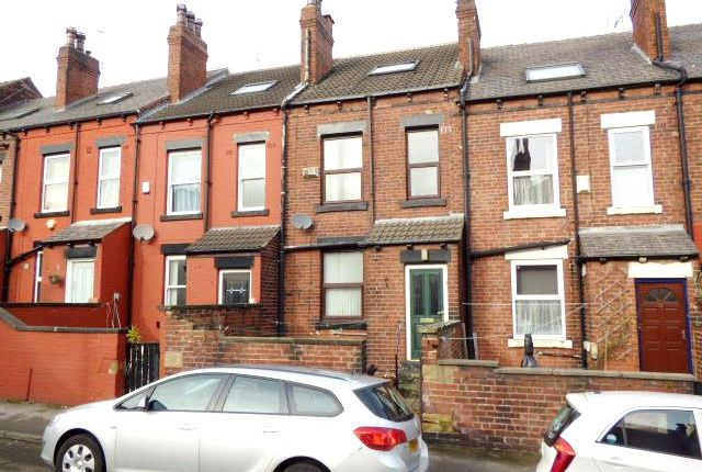 Thumbnail Terraced house for sale in Conference Road, Armley Leeds