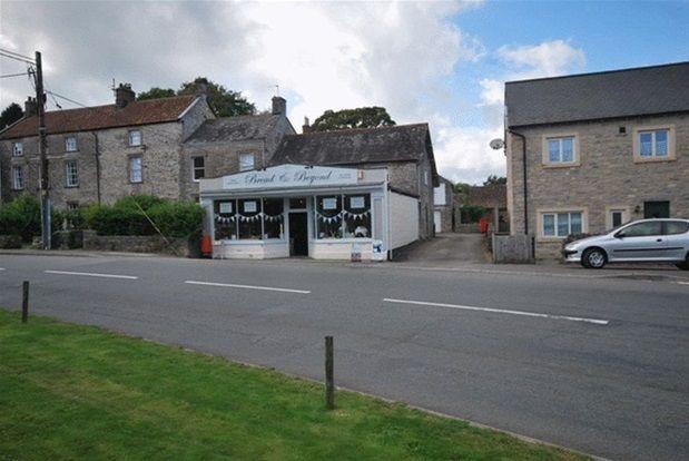 Thumbnail Flat to rent in Chewton Mendip, Near Wells
