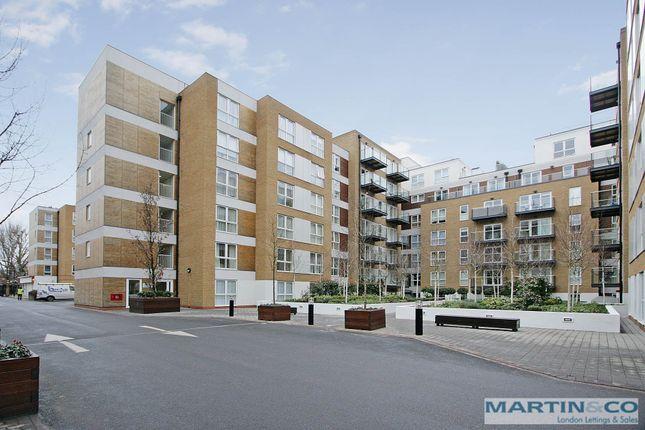 Thumbnail Flat to rent in Napier House, Bromyard Avenue, Acton