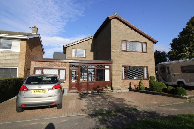Thumbnail Room to rent in Nursery Close, Biggleswade