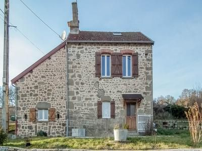 Thumbnail Property for sale in Aubusson, Creuse, France