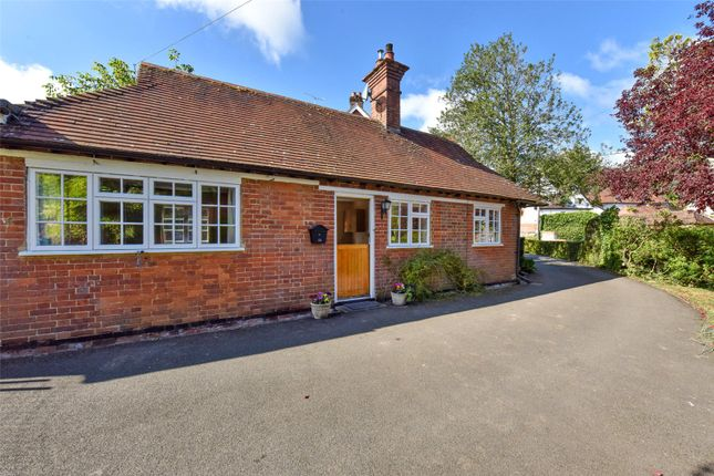 1 bed detached bungalow to rent in Frieth, Henley-On-Thames, Oxfordshire RG9