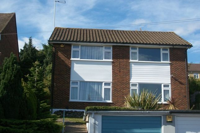 Thumbnail Semi-detached house to rent in South Drive, Coulsdon