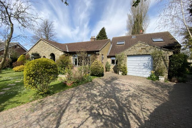 Thumbnail Detached house for sale in The Parklands, Scruton, Northallerton