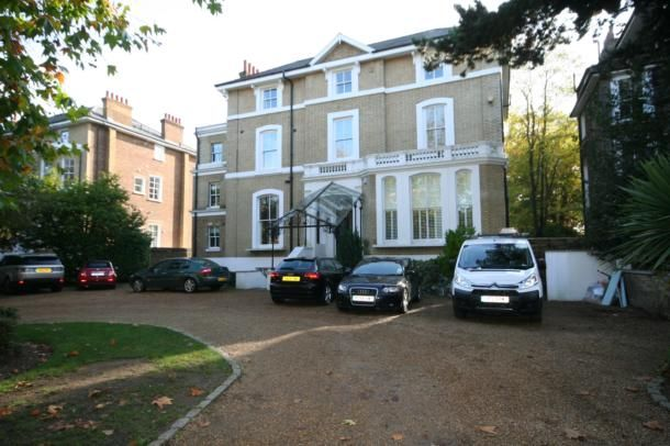 Thumbnail Flat to rent in St Johns Park, Blackheath