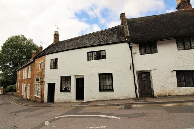 Thumbnail Cottage for sale in North Street, Ilminster