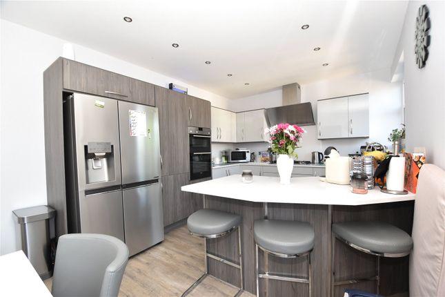 Kitchen Diner of Farnol Road, Temple Hill, Dartford, Kent DA1