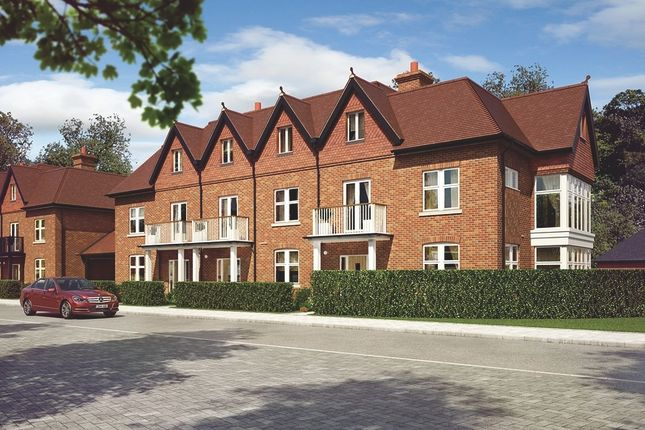 Thumbnail Terraced house for sale in Taplow Riverside, Mill Lane, Taplow, Maidenhead