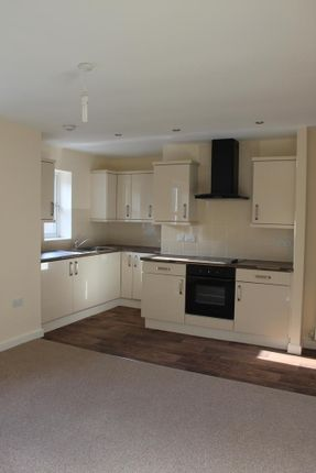 Thumbnail Flat to rent in Holyhead Road, Telford