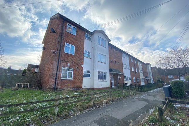 Studio to rent in Chilvers Grove, Kingshurst, Birmingham B37