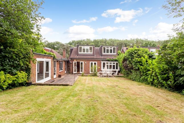 Thumbnail Detached house to rent in Covert Way, Barnet