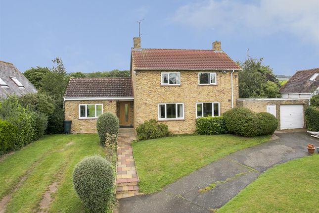 Thumbnail Detached house for sale in Ryarsh Road, Birling, West Malling