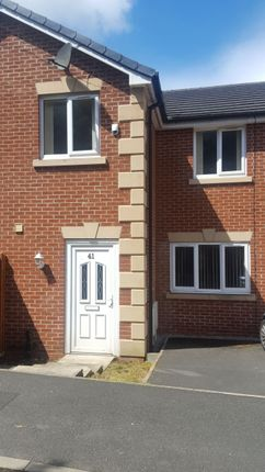 3 bed terraced house to rent in Wild Street, Heywood