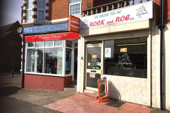 Thumbnail Restaurant/cafe for sale in Mill Road, Wellingborough
