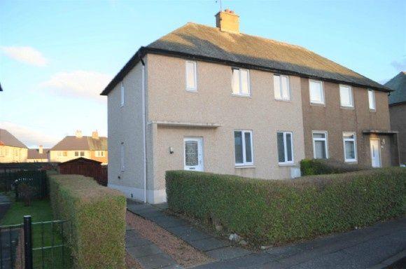 Thumbnail Semi-detached house to rent in Alexander Avenue, Falkirk