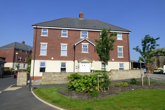 Thumbnail Flat for sale in Holme Road, Eccleston
