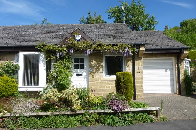 Thumbnail Bungalow for sale in Oley Meadows, Shotley Bridge