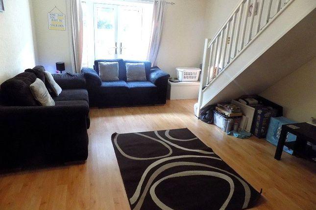 Lounge of Heol Ewenny, Pencoed, Bridgend. CF35