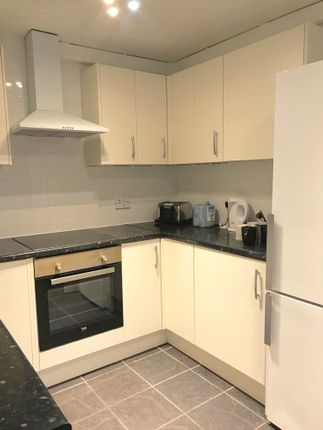 Thumbnail Terraced house to rent in Grays Terrace, Katherine Road, London