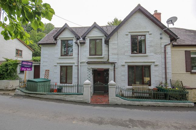 Thumbnail Semi-detached house for sale in Llechryd, Cardigan