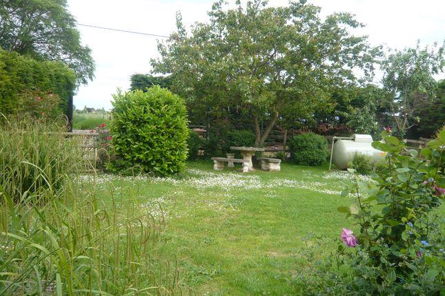 Garden of Main Road, Three Holes, Wisbech PE14