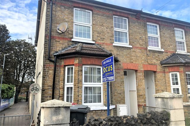 Thumbnail Semi-detached house for sale in King Edward Street, Slough
