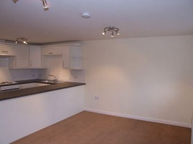 Thumbnail Flat to rent in Flat 2 19, Herald Close, Beeston