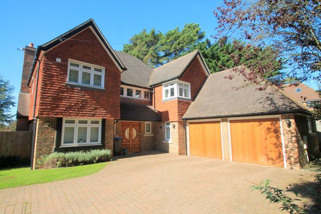Thumbnail Property to rent in Butterfly Walk, Warlingham
