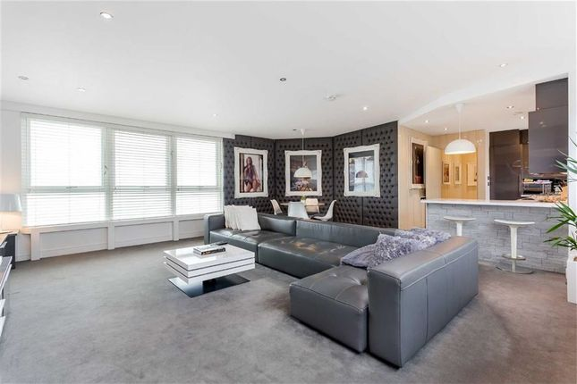 2 bed flat for sale in Kilburn Lane, Kensal Green, London